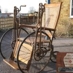 Gendron wheelchair BBC A History of the World in 100 Objects