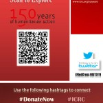 Red Cross History for Smartphones
