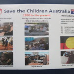 Save the Children and Australian Indigenous Peoples
