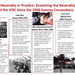 The Chaniging Meaning of Red Cross Neutrality